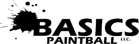 Basics Pantball Parties Logo