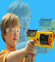 Nerf Party Pricing